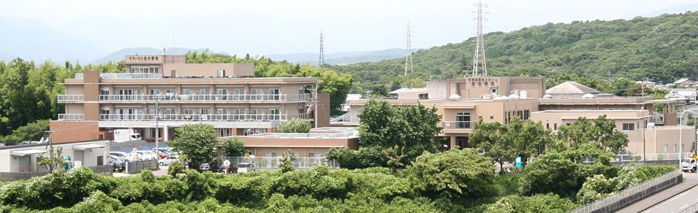 社会福祉法人 温寿会 庄の原苑
